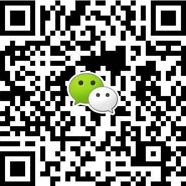 深圳市精诚云峰科技有限公司微信二维码
